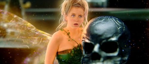 "Tinkerbell from ""Peter Pan"" (2003)"
