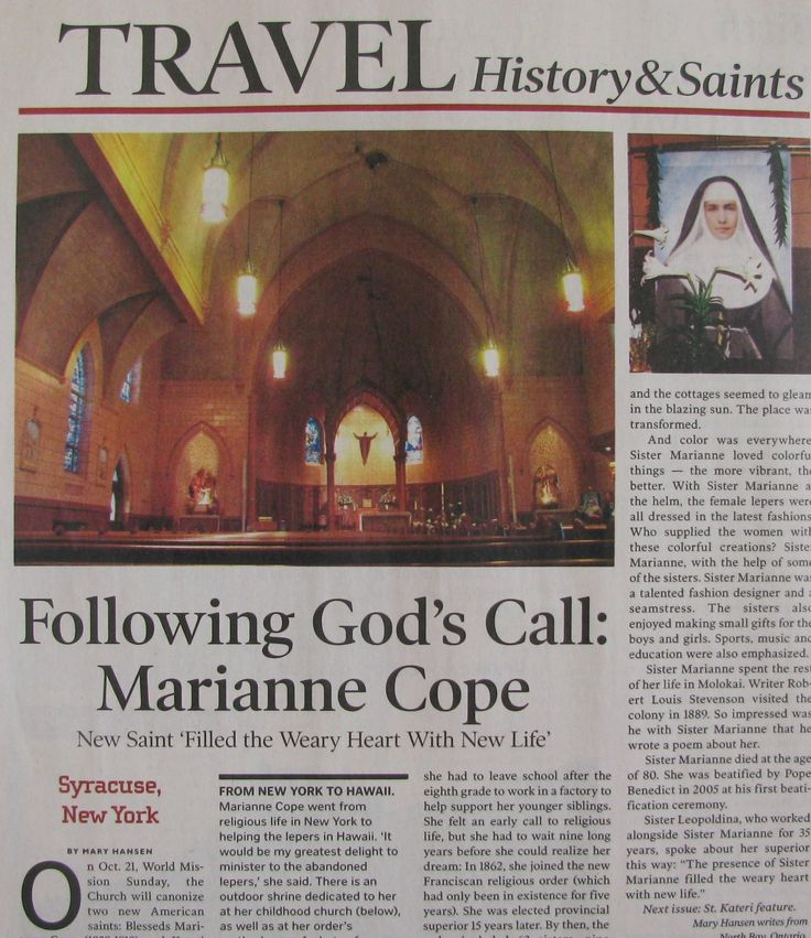 The national catholic register