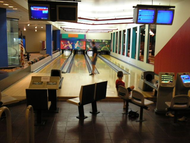 Home bowling alleys home design pinterest for House plans with bowling alley