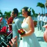 Nusraty it s all in the fun details for this destination wedding