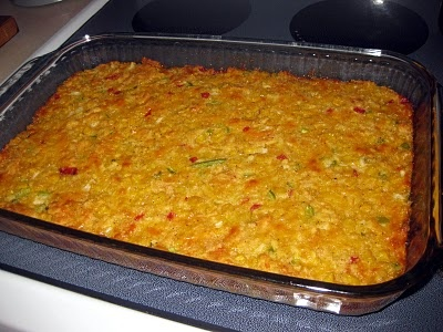 ... corn bread and corn pudding had a baby named make over corn casserole