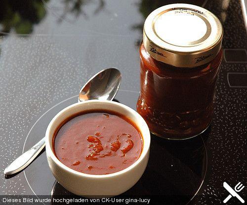 Coca Cola Barbeque Sauce | Recipe