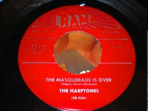 The Harptones - No Greater Miracle