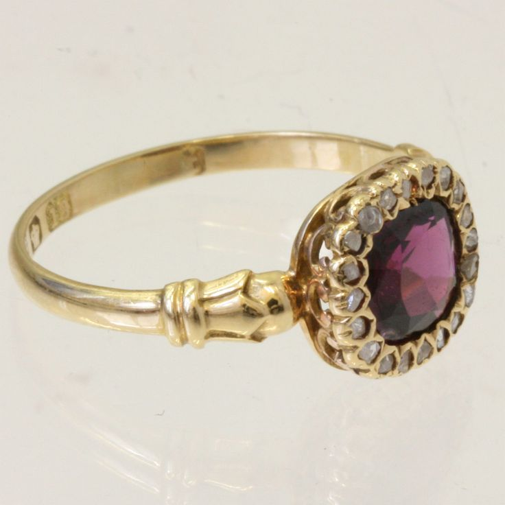 antique ring search rings