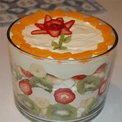 Joy's Prizewinning Trifle Allrecipes.com