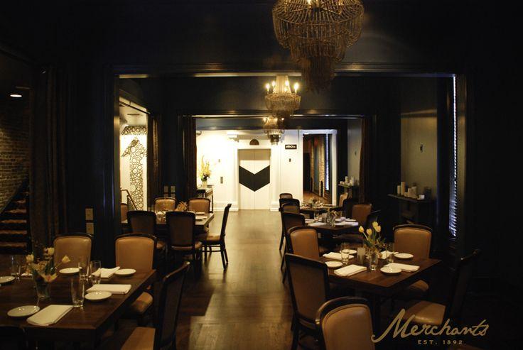 Merchants restaurant nashville tn around nashville for Dining nashville tn