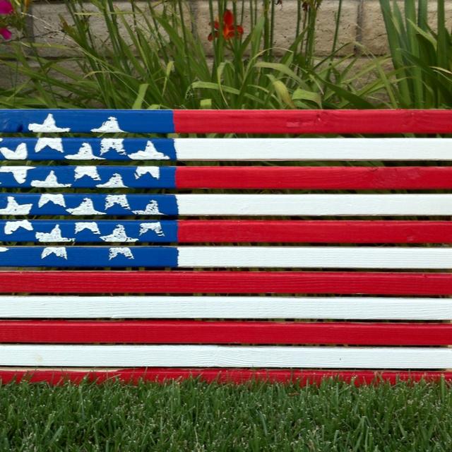 flag day in american samoa 2012