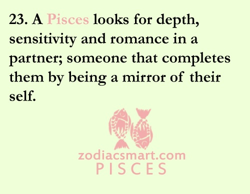 pisces dating pisces woman
