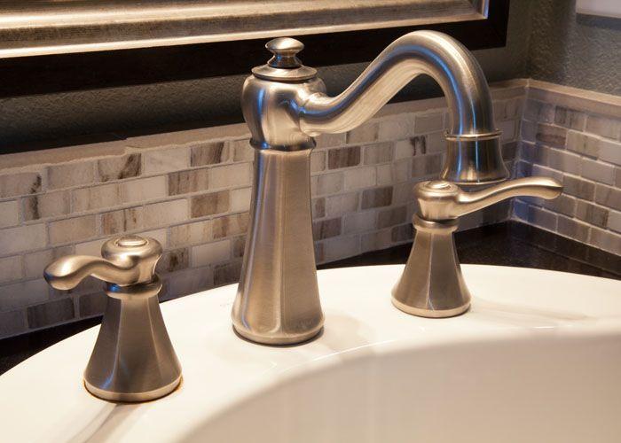 bathroom backsplash atlanta ceramic tile backsplash