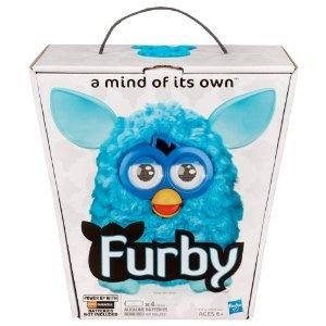 Furby, Teal