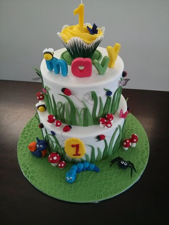 Pin by Spectacular Cake on Birthday cakes kids | Pinterest