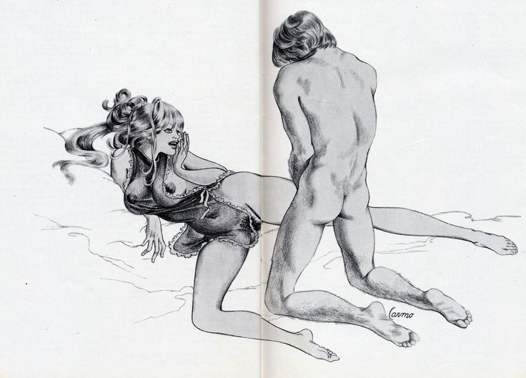 image The erotic drawings of gerard gachet
