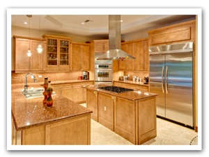 Kitchen cabinet refacing amp refinishing in minneapolis inspiration