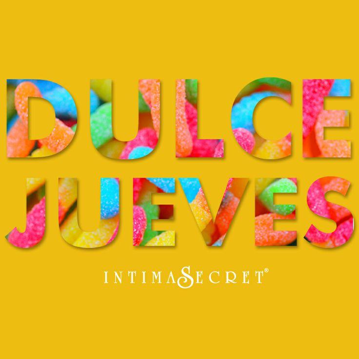 Dulce jueves | DIAS ♡ | Pinterest