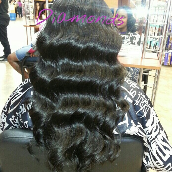 Ms.Willa World Bob Hairstyle