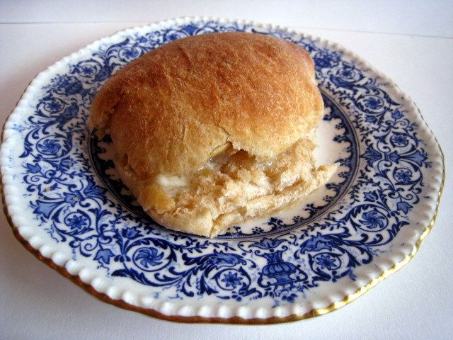 Whole Wheat Dinner Rolls   Recipe