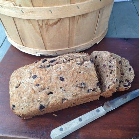 ... of an ADD Housewife: Kalamata olive and rosemary whole wheat bread