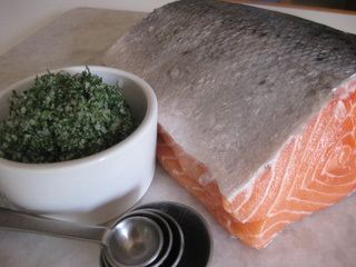 Dilled Salmon for Summer | Wish We Were Eating... | Pinterest