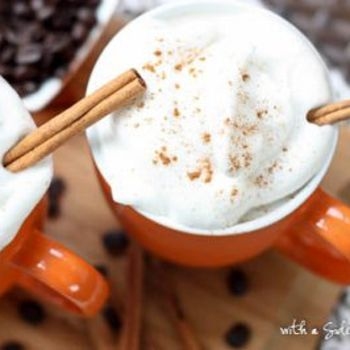 Maple Coconut Whipped Cream {Vegan} | Seasonal Yummy Treats | Pintere ...