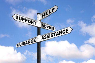 essays on giving advice