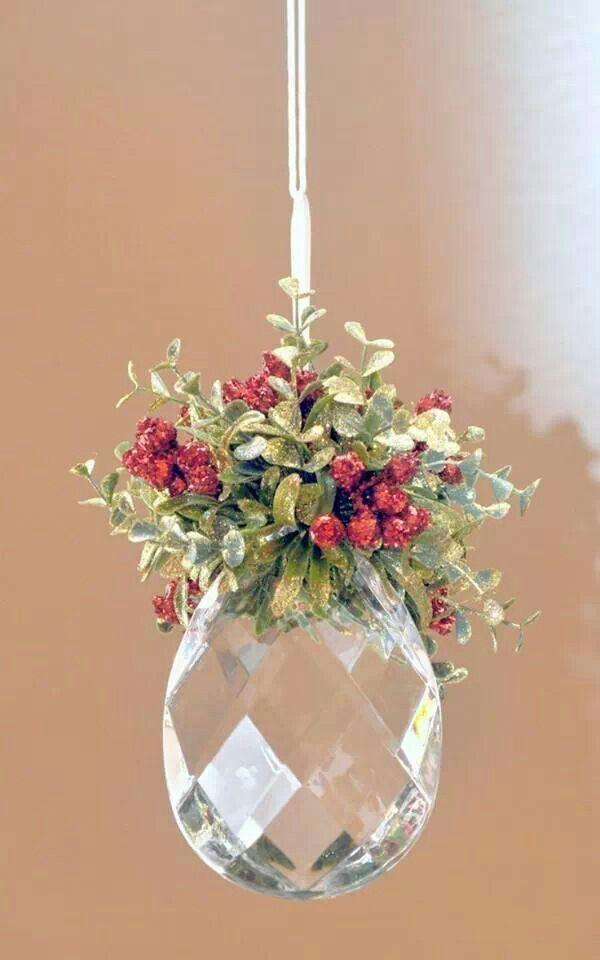 De casi todo un poco mas decoracion navidad - Decoracion navidad vintage ...