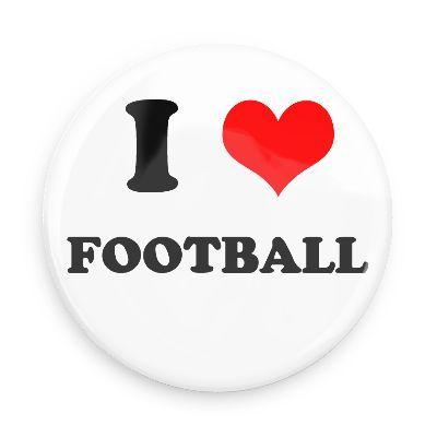 I Love Football   Hail to the Redskins   Pinterest