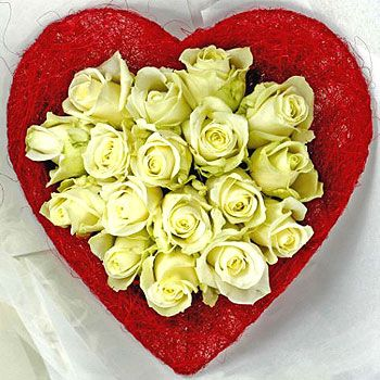 have flowers delivered for valentine's day