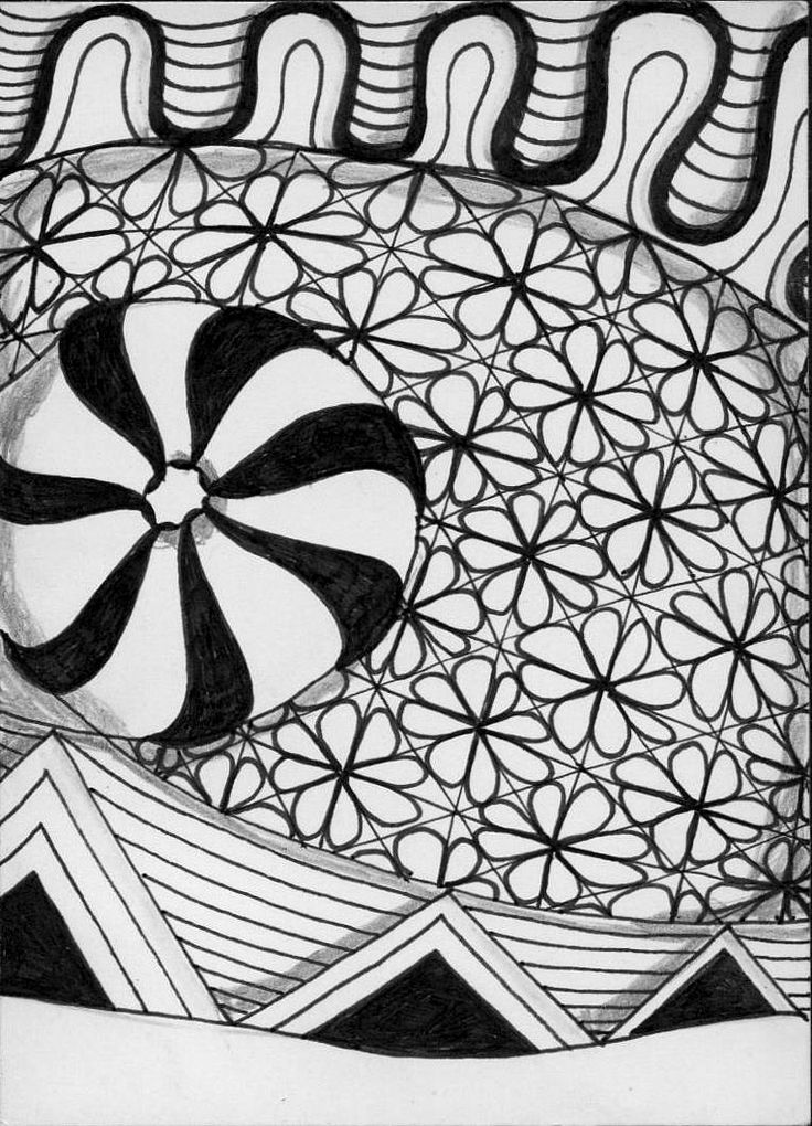 Line Drawing Zentangle : Zentangle line drawing google search