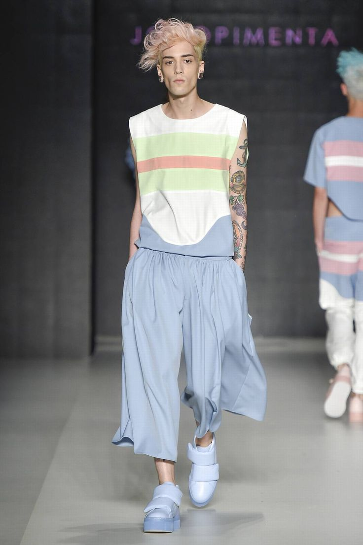 Androgynous fashion trend 2018 American Memory: Migrated Collections - memory. loc.gov