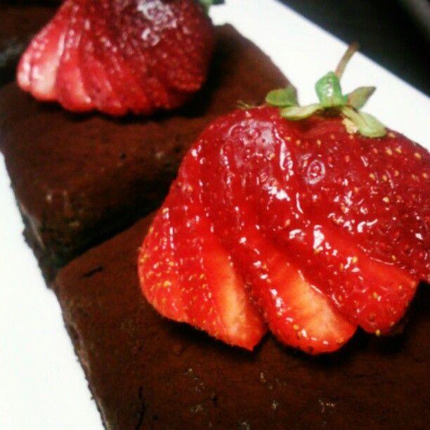 ... this: flourless chocolate cakes , flourless chocolate and agaves