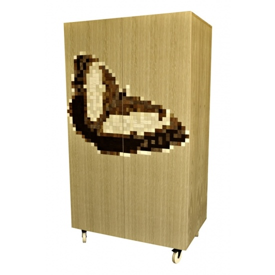 Iannone design bit armoire