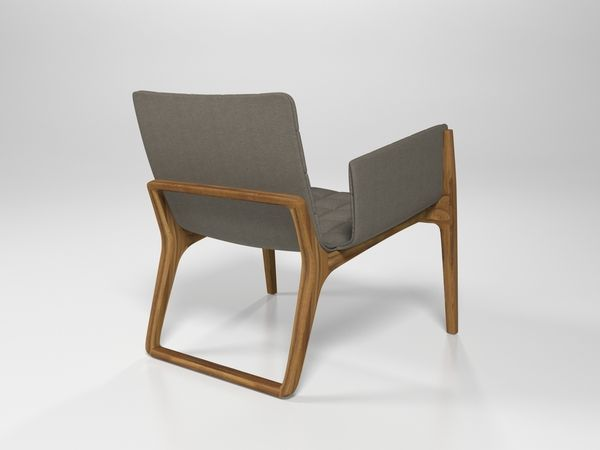 Mandarine Chair and Bench  DUE Collection 2011