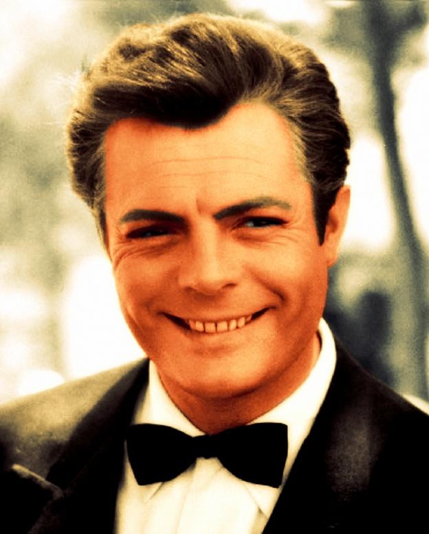 Marcello Mastroianni - Italian actor