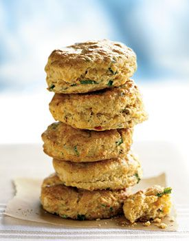 Cornmeal Biscuits with Cheddar and Chipotle Cornmeal Biscuits with ...