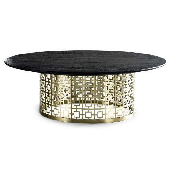 Nixon Cocktail Table @Jonathan Nafarrete Adler / he does have fabulous ...