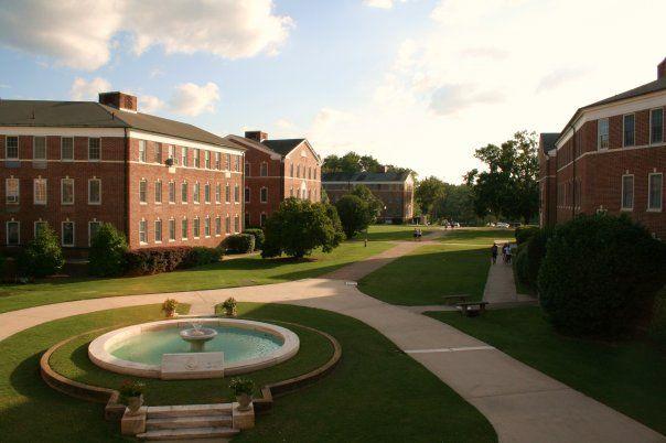 Wesleyan College Macon Ga 11