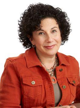 Laura berman fortgang author personal coach speaker tv
