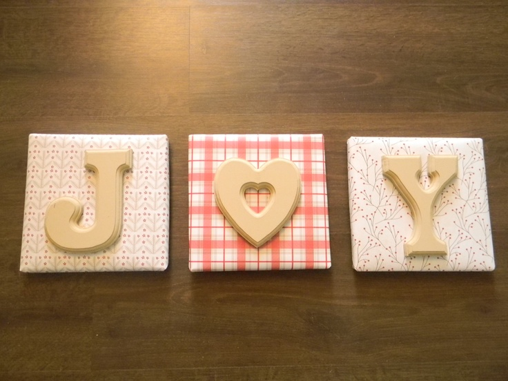dollar store art canvas wood letters toll paint With dollar store wooden letters