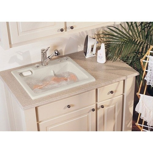Jetted Laundry Sink : Reliance Whirlpools Reliance 11.5 x 25 Jentle Jet Laundry...