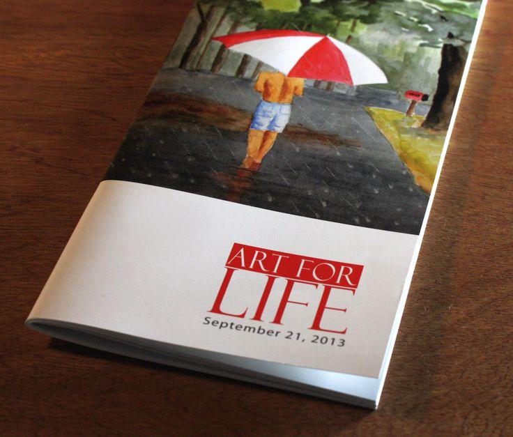 art for life catalog
