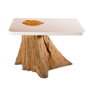 Fab.com | Luxe Reclaimed Wood Furniture