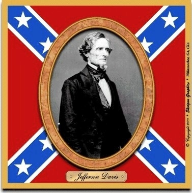 jefferson davis jeff sessions