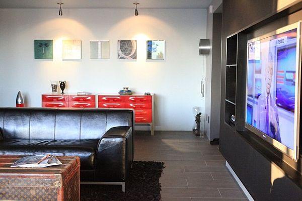 1 Bedroom Apartment Design Ideas 600 x 400