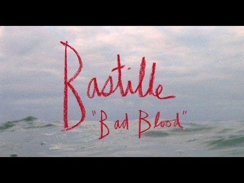 bastille bad blood cd 2