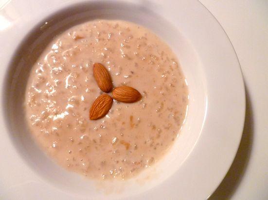 Coconut Chai Rice Pudding Recipe — Dishmaps