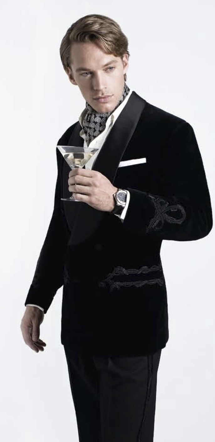 Pin By Ascot Cravat On Anonymous