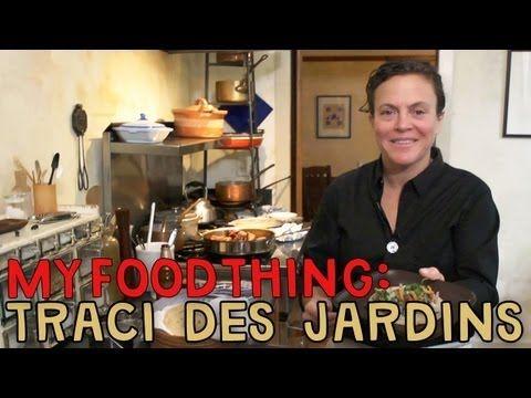 Traci Des Jardins's Carnitas Tacos Recipes — Dishmaps