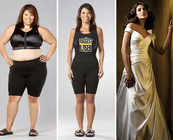 Biggest Loser Before And After   Weightloss   Pinterest Before And After Weight Loss Biggest Loser