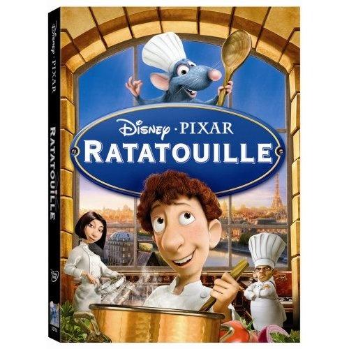 "Ratatouille"" - Growing up beneath a five-star Parisian restaurant ..."