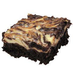 Gluten Free Cheesecake Brownies Recipe. #AuthenticFoods